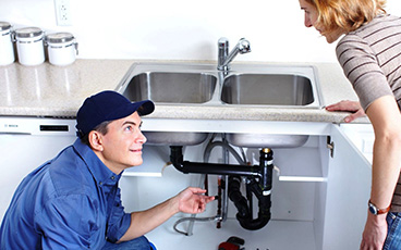 Rental Property Plumbing In Smokey Point