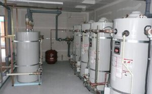 Keeping Your Commercial Plumbing In Arlington In Good Shape
