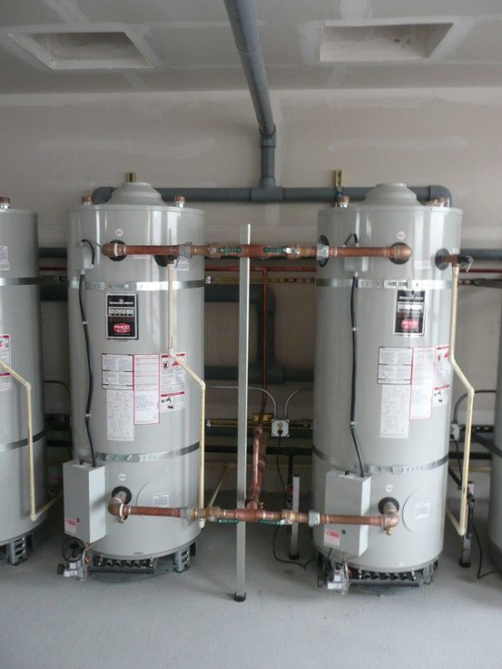 Hydronic Heating (Boilers)