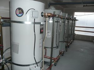 Commercial Plumbing in Stanwood