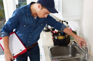 Residential Plumbing In Arlington
