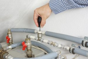 Gas Fitting In Camano Island