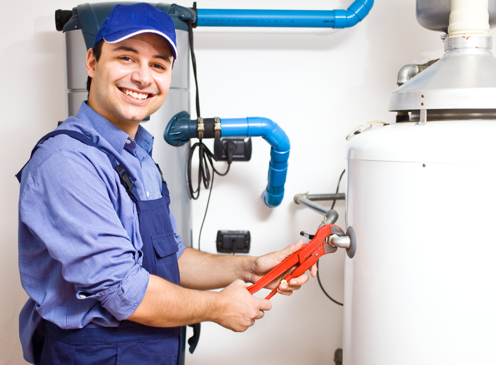 Hot Water Tank Installation In Sultan By The Experts