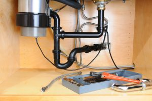 Garbage Disposal Installation & Repair Service in Mukilteo