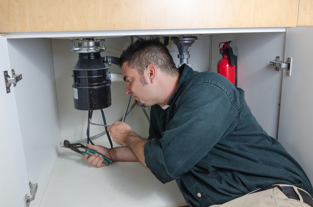 Garbage Disposal Installation and Repair Service in Lynnwood