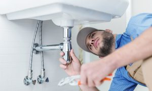 Rental Property Plumbing In Sultan