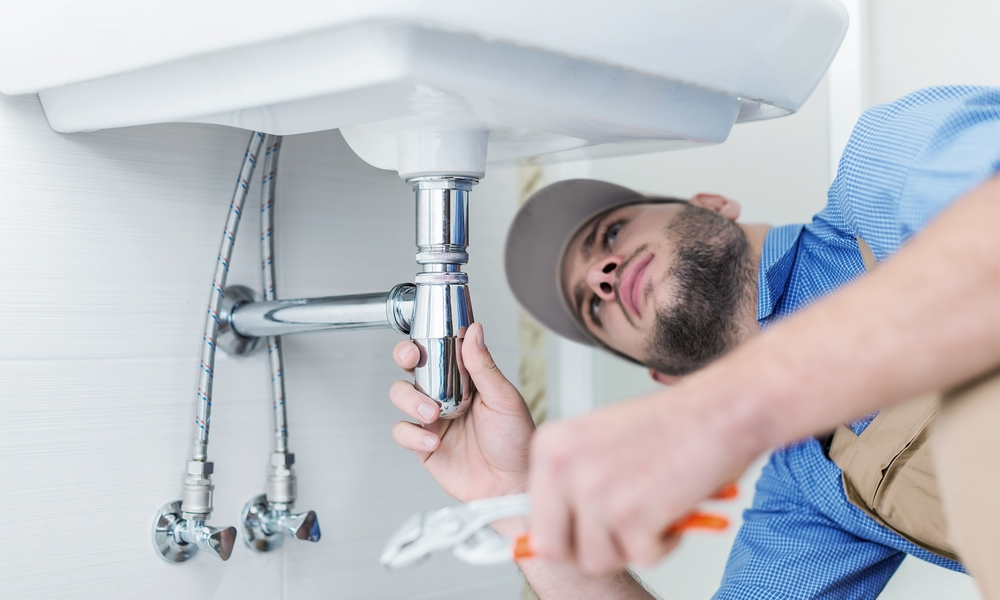 Drainage Service & Repair In Everett