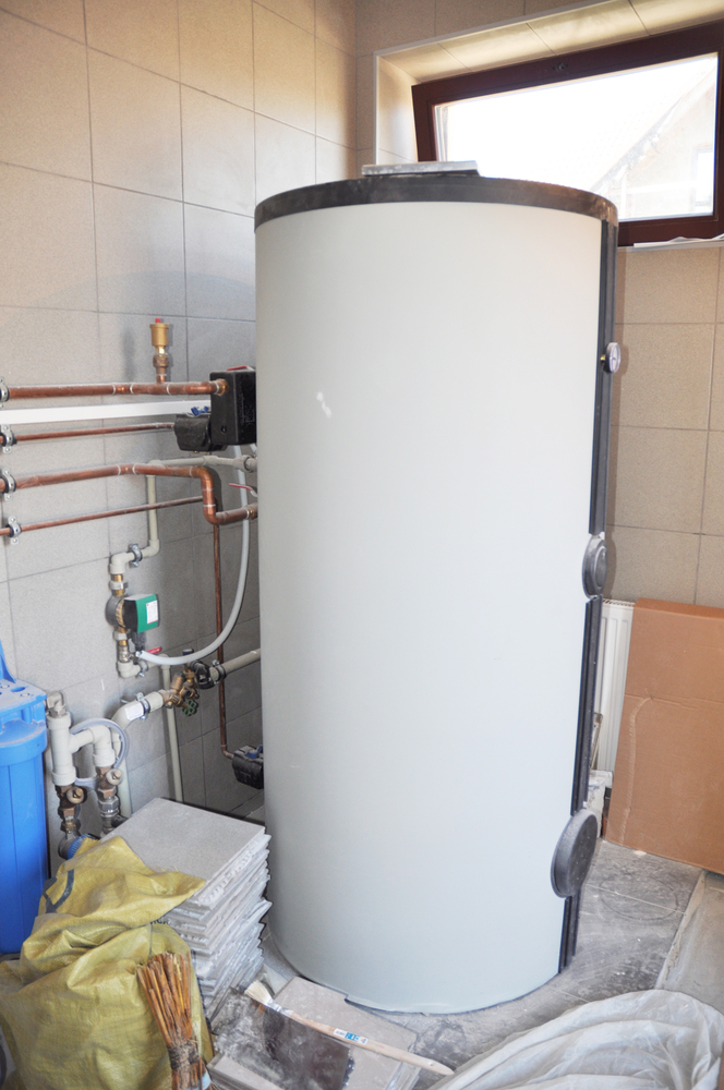 Hot Water Heat
