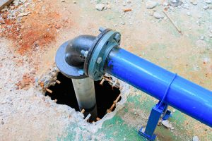 Sewer Repair In Camano Island