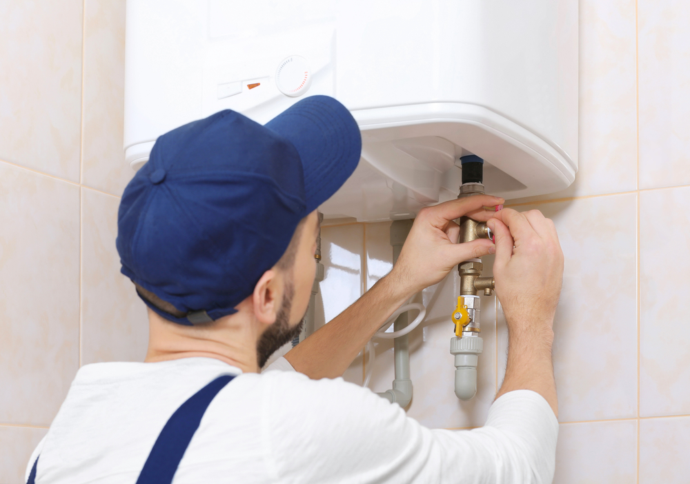tankless hot water heater service & repair in Snohomish