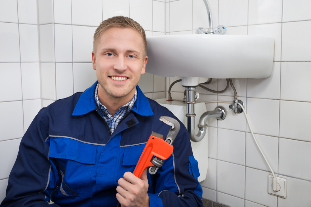What Are The Benefits Of Hiring A Plumber In Sultan?