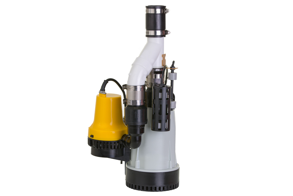 Who Can You Trust For Sump Pumps Installation & Repair Service In Arlington?