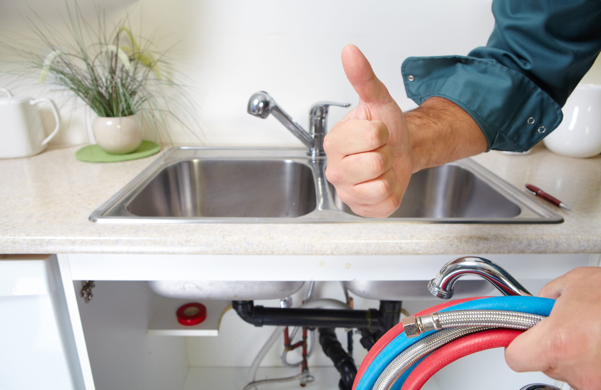 Having The Pros Take Care Of Your Residential Plumbing In Snohomish