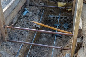 Never Wait - Call For Water Main Line Repair Service In Smokey Point Today
