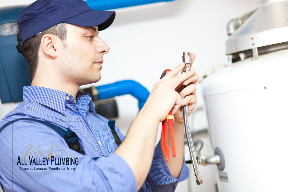 Hot Water Tank Repair Service In Camano Island