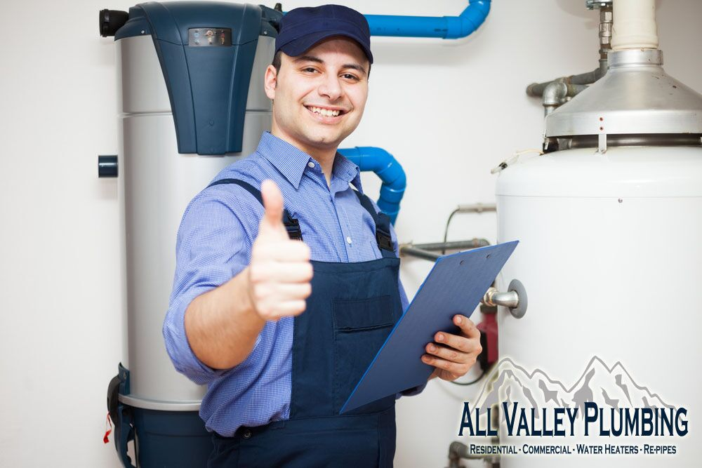 Efficient Hot Water Tank Installation In Lake Stevens
