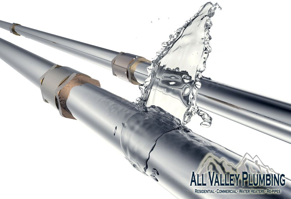 Contact Us For Water Lines - New & Repair Service In Arlington