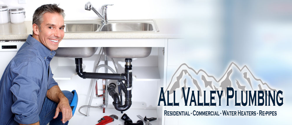 Hire Us For Rental Property Plumbing In Arlington