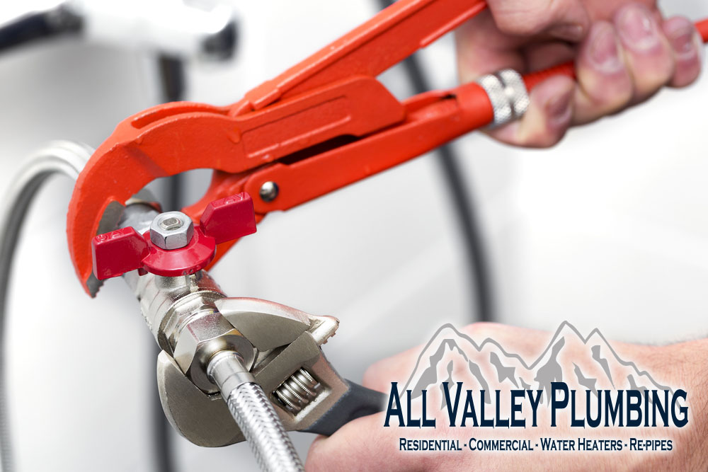 What Can A Plumber In Arlington Do For You?