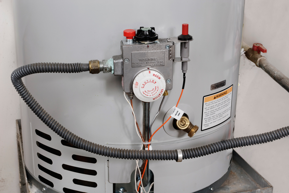 Count On Us For Hot Water Tank Installation In Arlingt