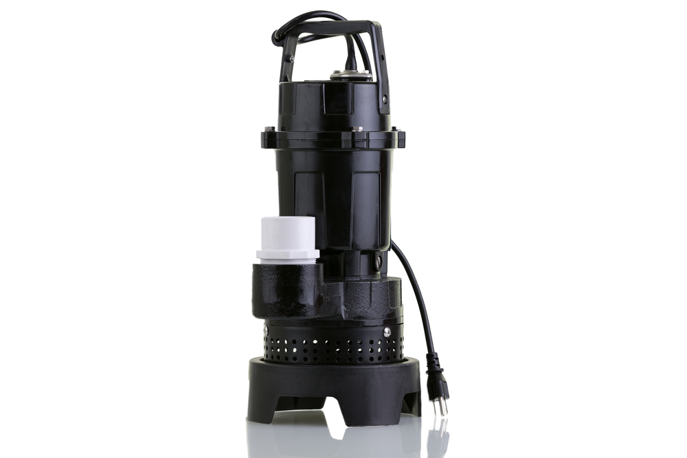 4 Reasons You Should Consider Sump Pumps Installation & Repair Service in Everett