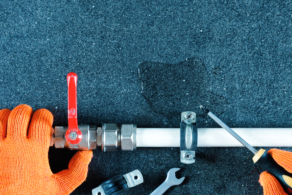 We Have You Covered When You Need Water Lines Repair Service In Camano Island