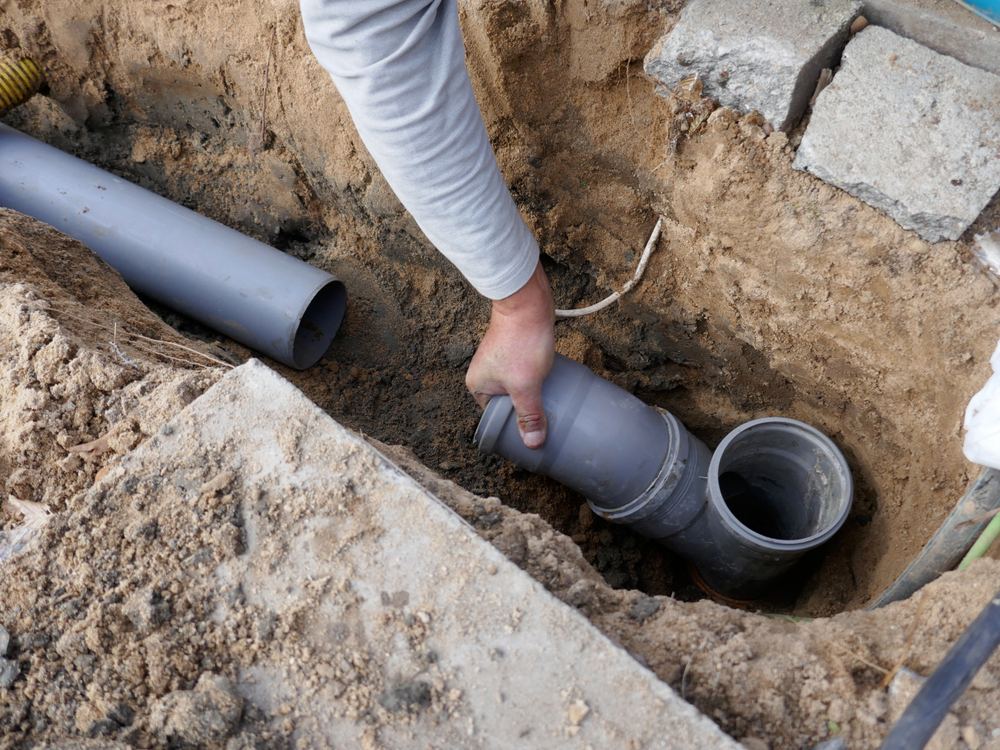 Dependable Drainage Repair In Bothell When You Need It