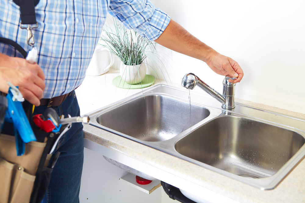 Call Us For Help With Emergency Drain Cleaning Service In Granite Falls