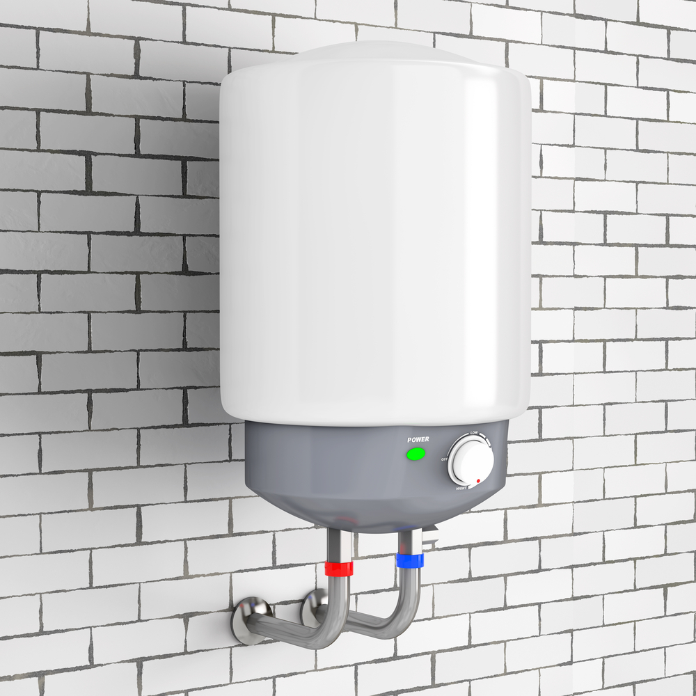 You Can Count On Us When You Need Hot Water Tank Repair In Arlington