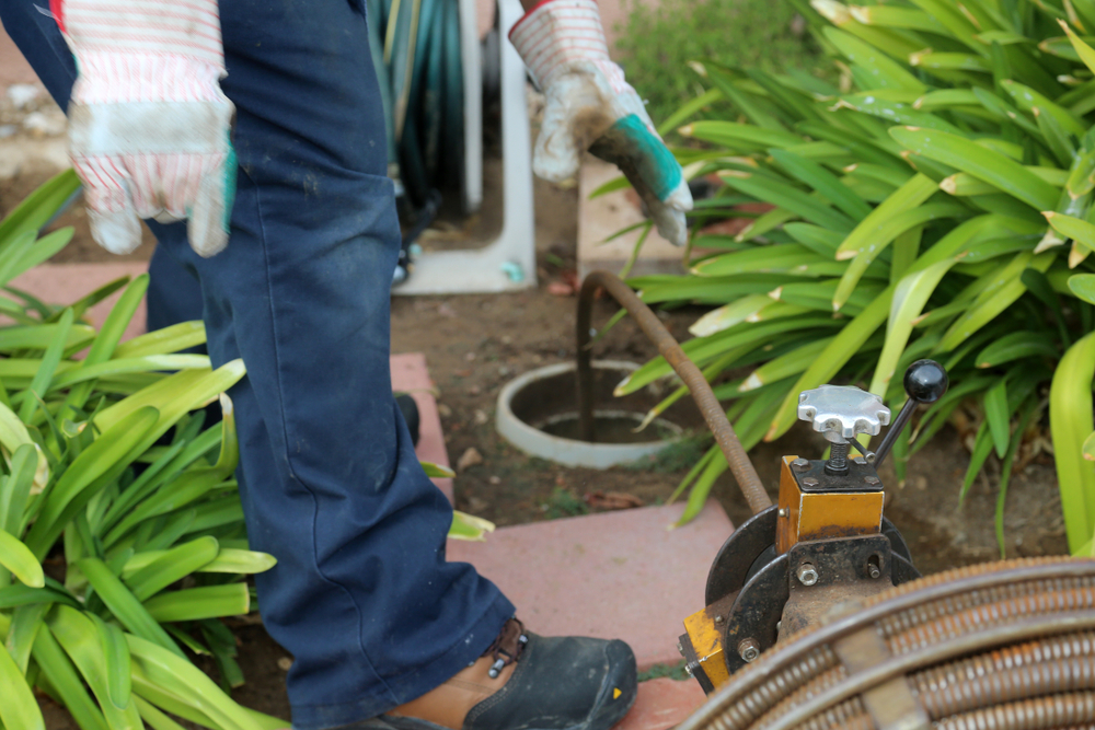 Don't Wait - Call Us For Sewer Line Back-Up or Blockage Service & Repair In Smokey Point