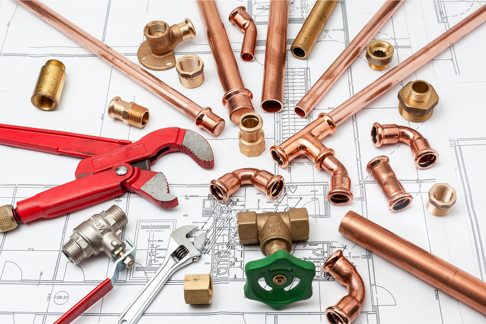 Who Can You Call For Help With Plumbing In Everett?