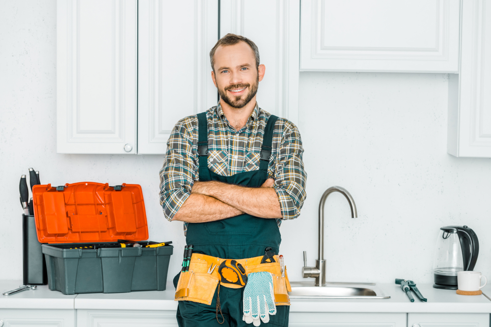 Know How To Hire Great Plumbers In Camano Island