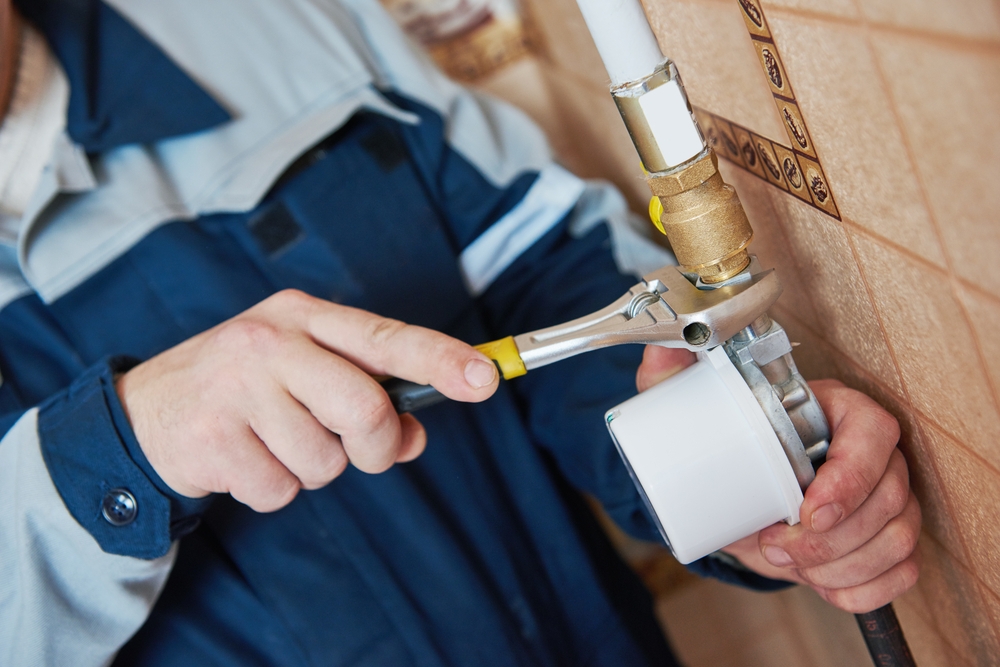 When You Need Gas Fitting Service At Your Snohomish Home, We Can Help!