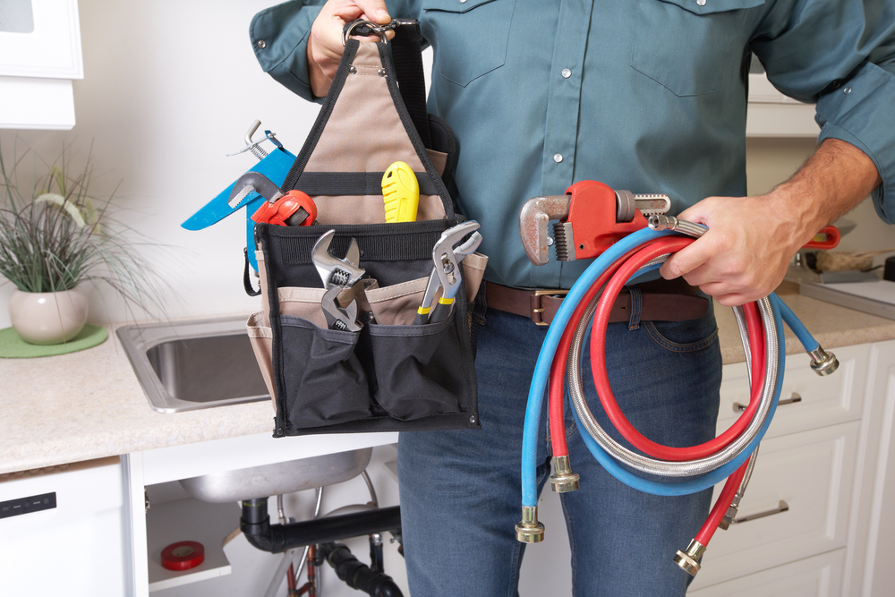 Granite Falls Residents - Find the Right Team to Help with Residential Plumbing Services