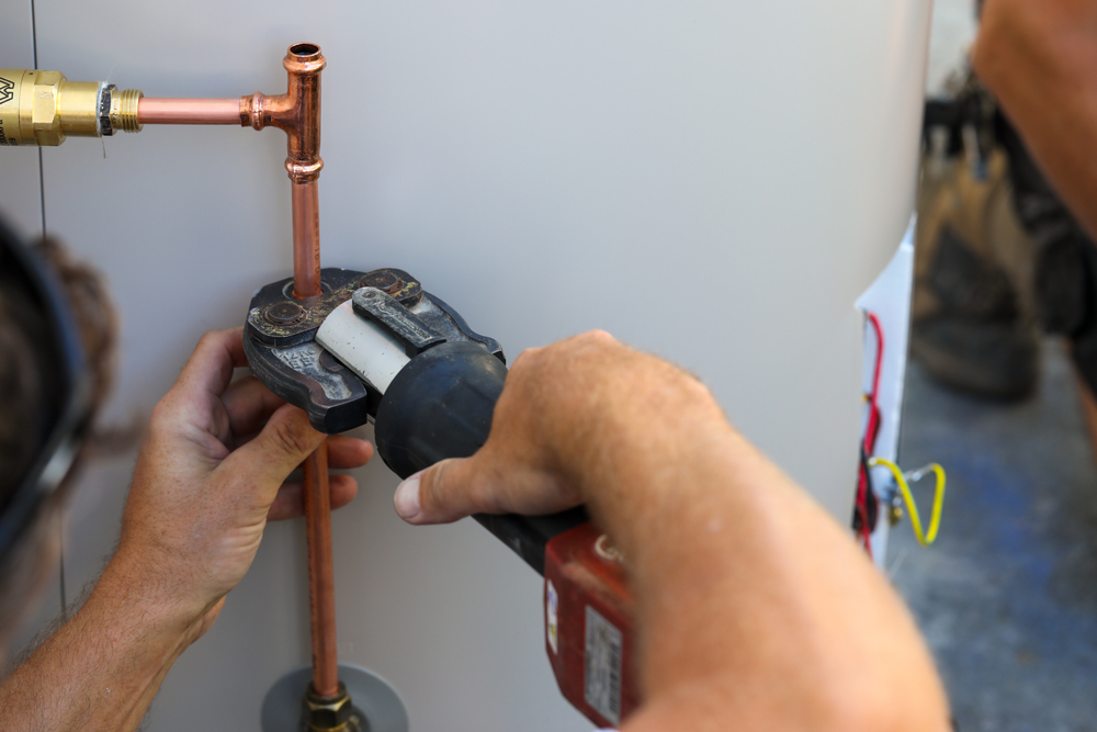 If You Need Hot Water Tank Installation, We Have You Covered In Sultan!