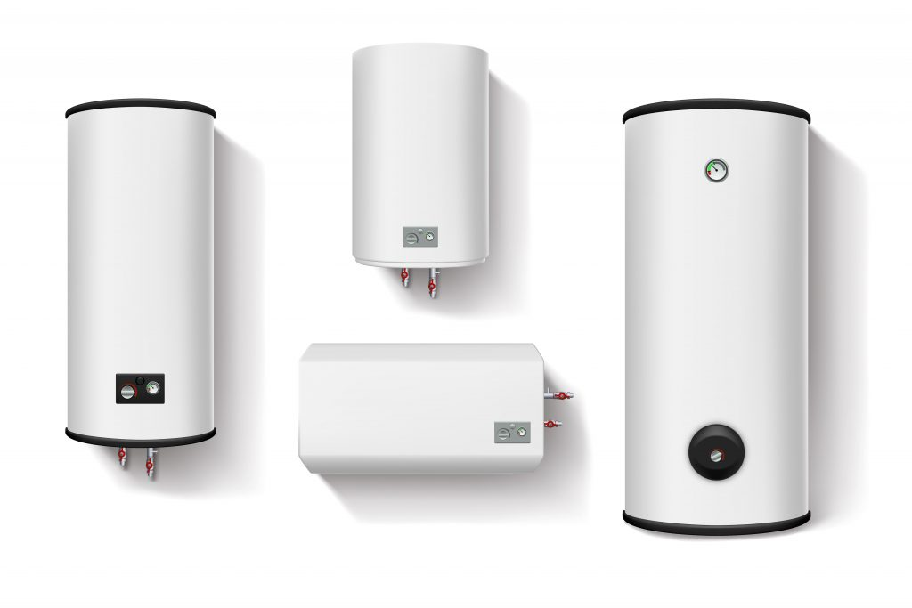 Prompt, Reliable Tankless Or Hot Water Tank Repair Service In Everett