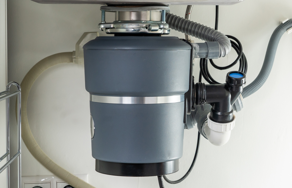 Sultan Homeowners Can Call Us For Garbage Disposal Installation & Repair Service