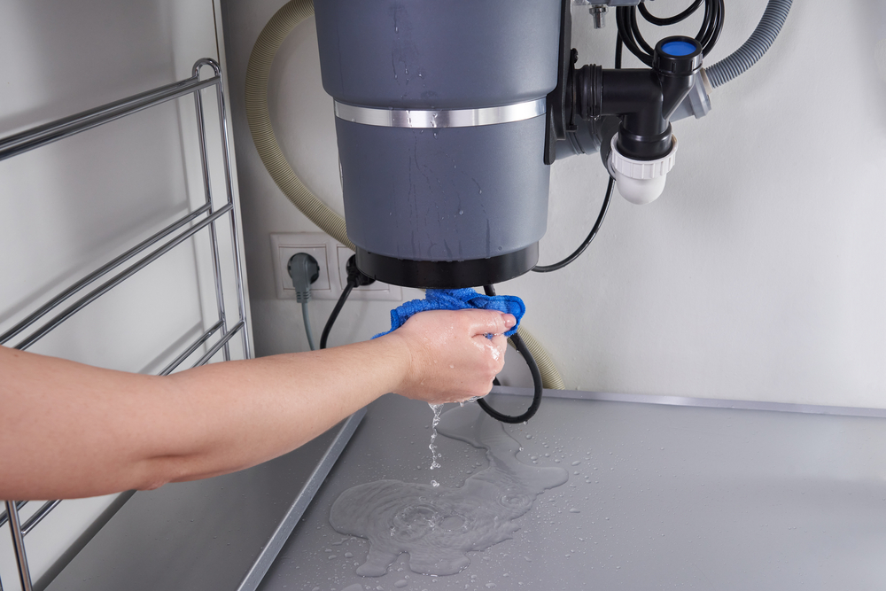 Skip The DIY - Call Us For Garbage Disposal Installation & Repair Service In Mill Creek